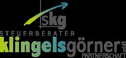 Steuerberater Klingels-Görner Logo
